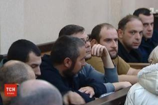 Арестованные в Грузии украинцы объявили голодовку