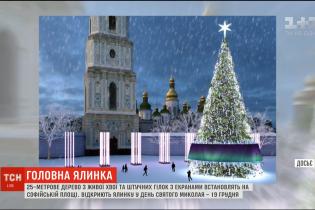 Интерактивная елка и километры крытых террас: какие сюрпризы для посетителей готовят новогодние ярмарки