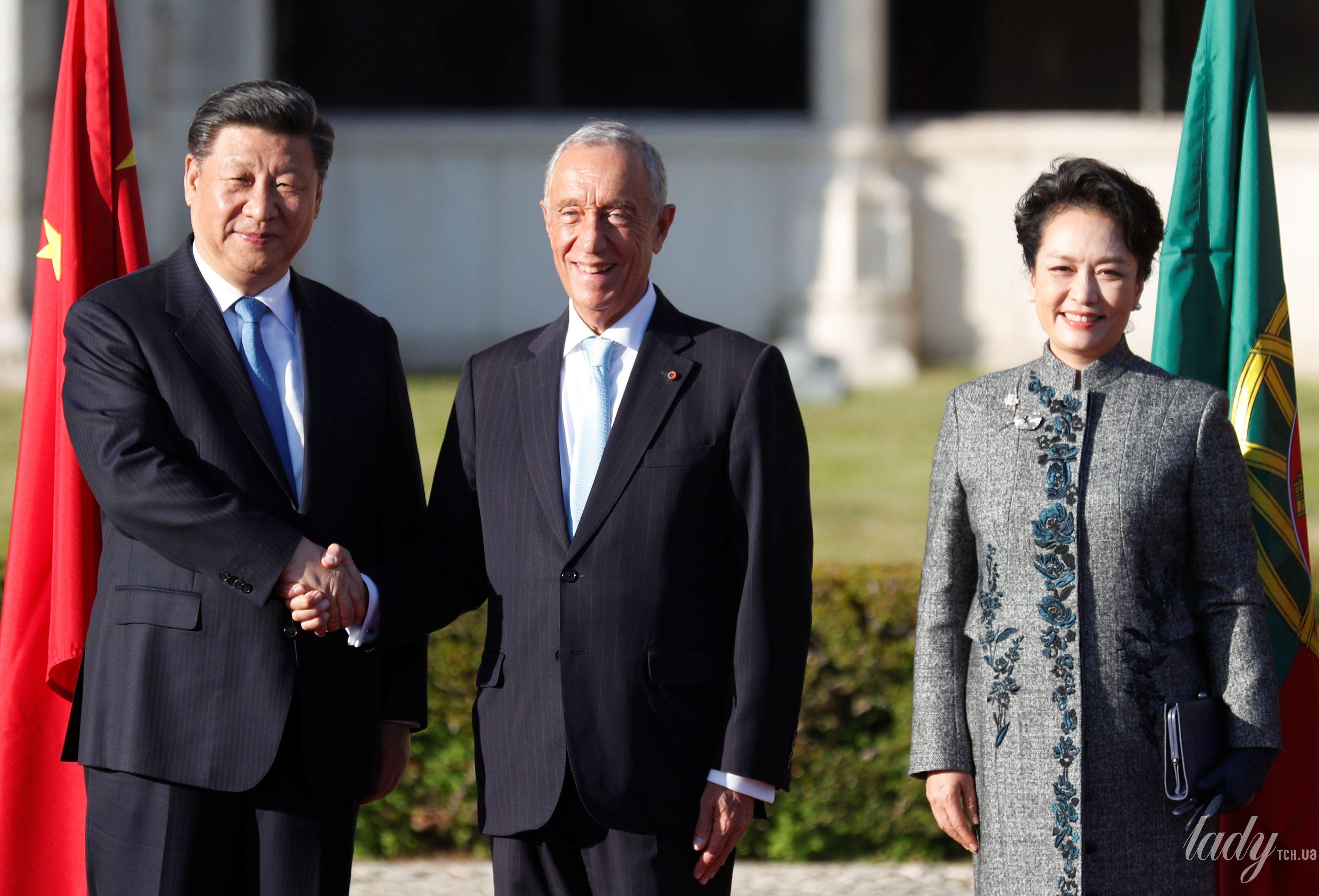 Первая леди Китая_5