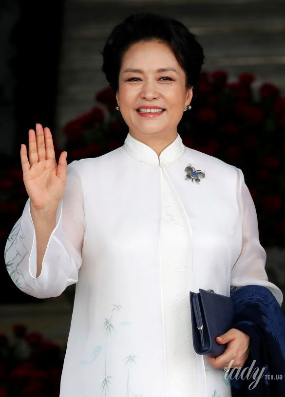 Первая леди Китая_2
