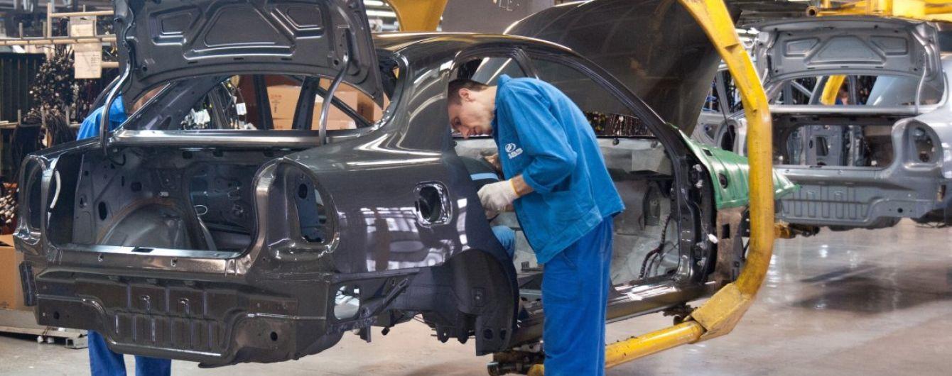 Стало известно, продолжит ли ЗАЗ получать машинокомплекты из России для производства авто