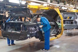 Автопром України посів передостаннє місце у світі за обсягом виробництва. Рейтинг