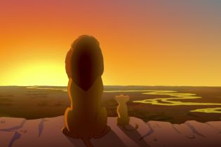 """Новий """"Король Лев"""", """"Бембі"""" та """"Зоотрополіс"""": як змінилися мультфільми Діснея за майже сто років"""