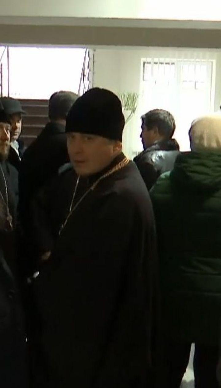 На допит до СБУ викликають священиків УПЦ МП у Рівному