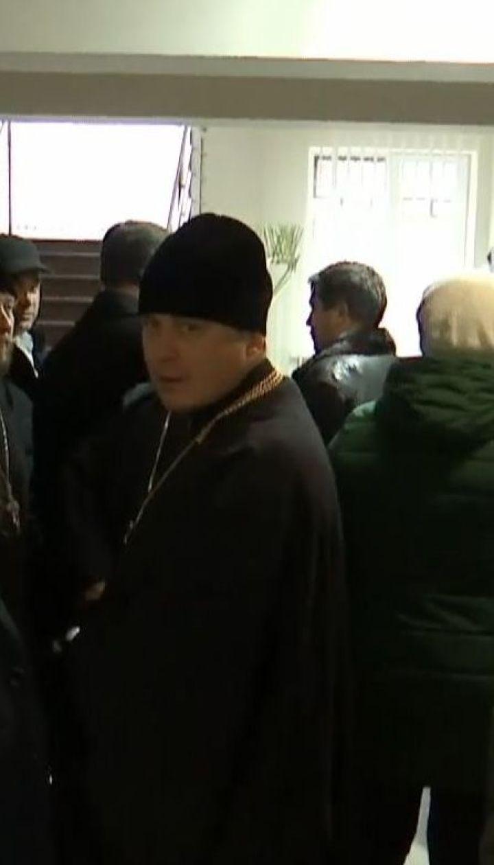 На допрос в СБУ вызывают священников УПЦ МП в Киеве
