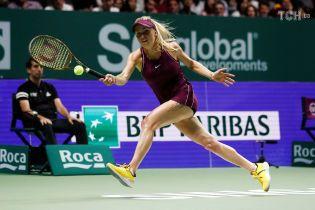 Чотири українські тенісистки розпочнуть шлях на Australian Open з основної сітки