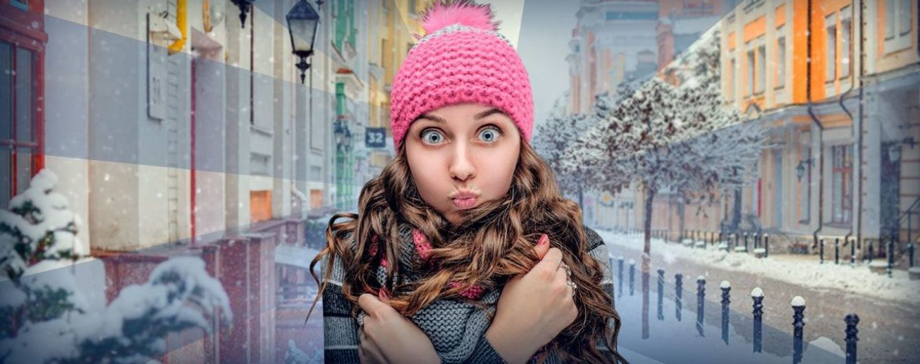 Как правильно ухаживать за волосами зимой