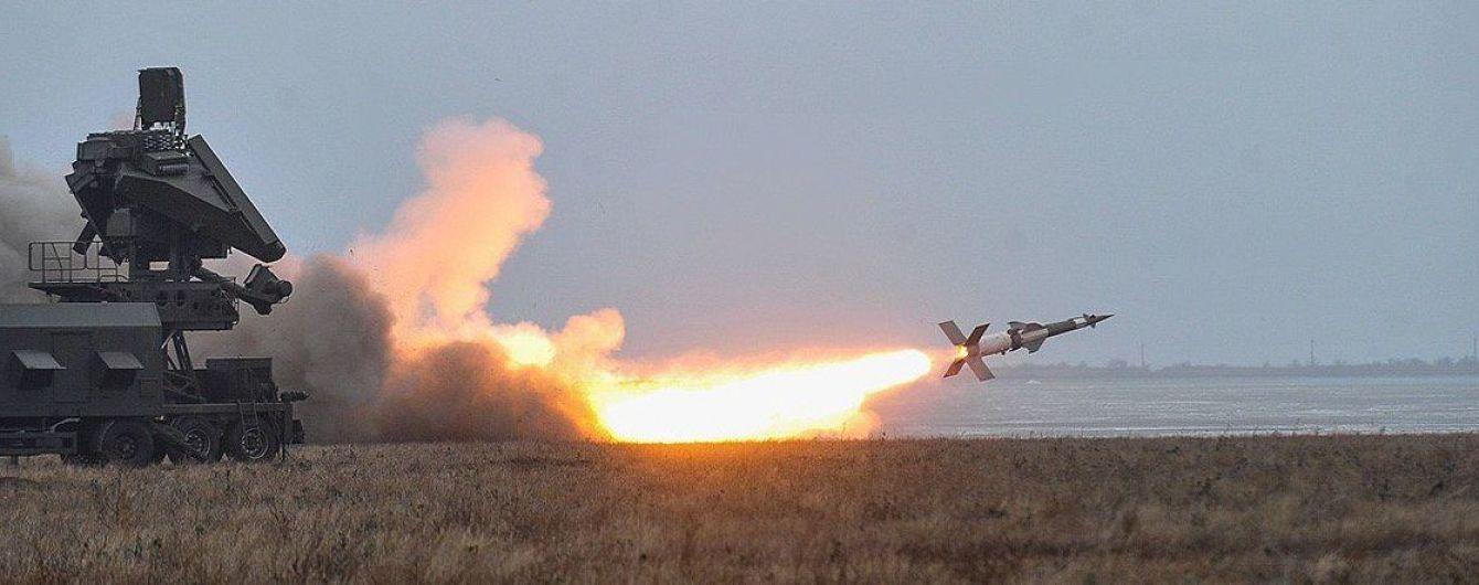На Одещині відбудуться тести двох ракетних систем – Полторак