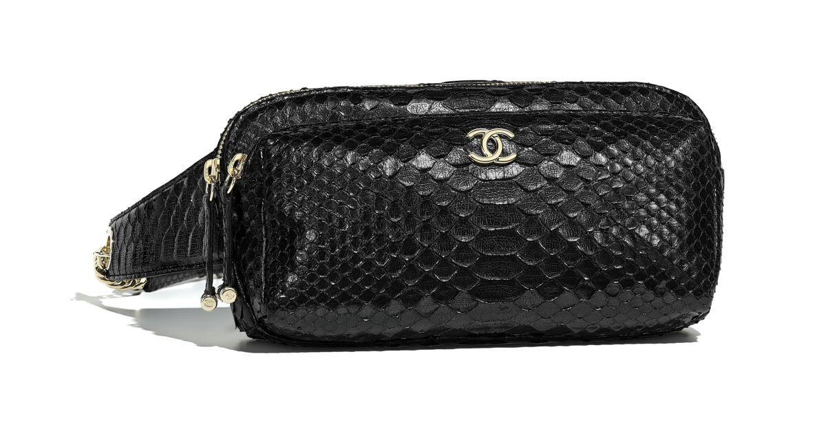 Більше ніколи: Chanel відмовився використовувати натуральне хутро та шкіру екзотичних тварин
