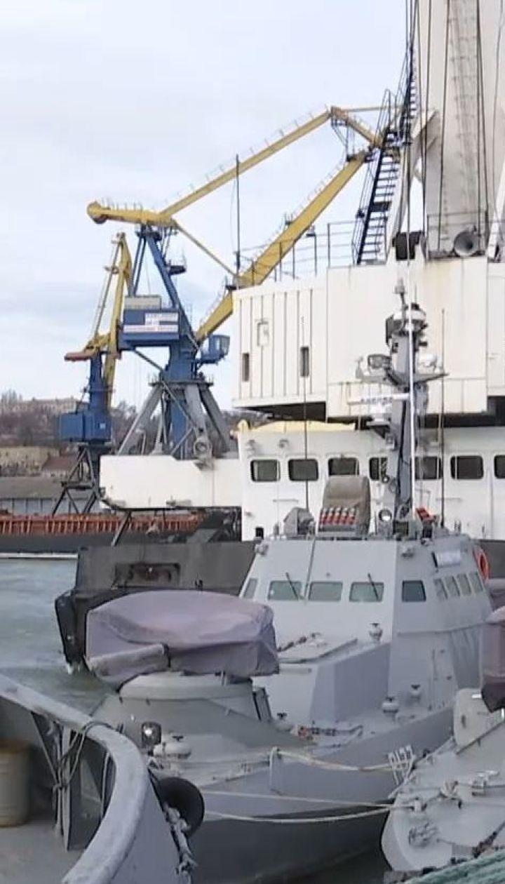 НАТО збільшить присутність у Чорному морі за допомогою розвідувальних польотів