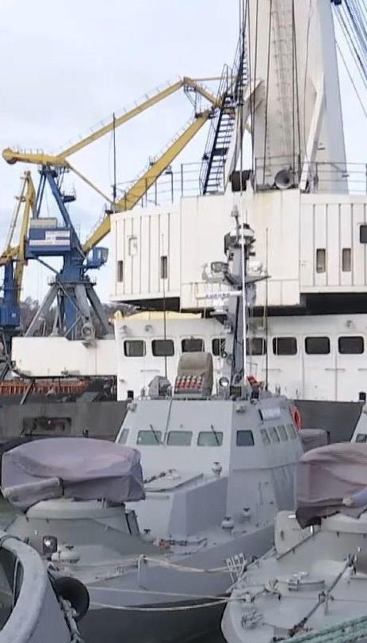 НАТО увеличит присутствие в Черном море с помощью разведывательных полетов
