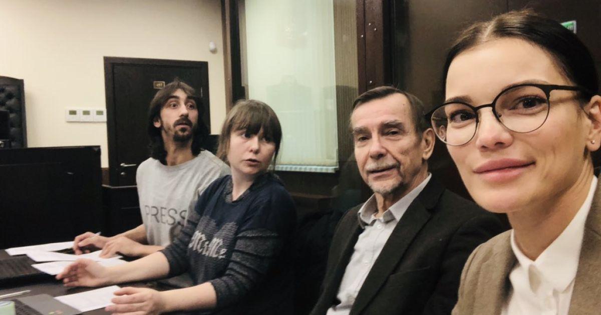 В России за пост в Facebook арестовали известного правозащитника и члена Хельсинкской группы