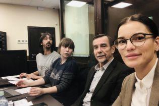 В РФ на похорон правозахисниці Алексєєвої не пустили її друга і колегу Пономарьова, арештованого за репост