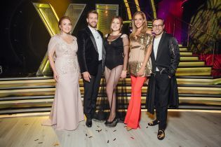 "Победительница проекта ""Модель XL"" показала фото со съемок обложки Elle в Париже"