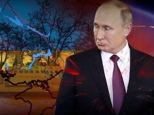 Україна і Путін. Сценарії 2019 року