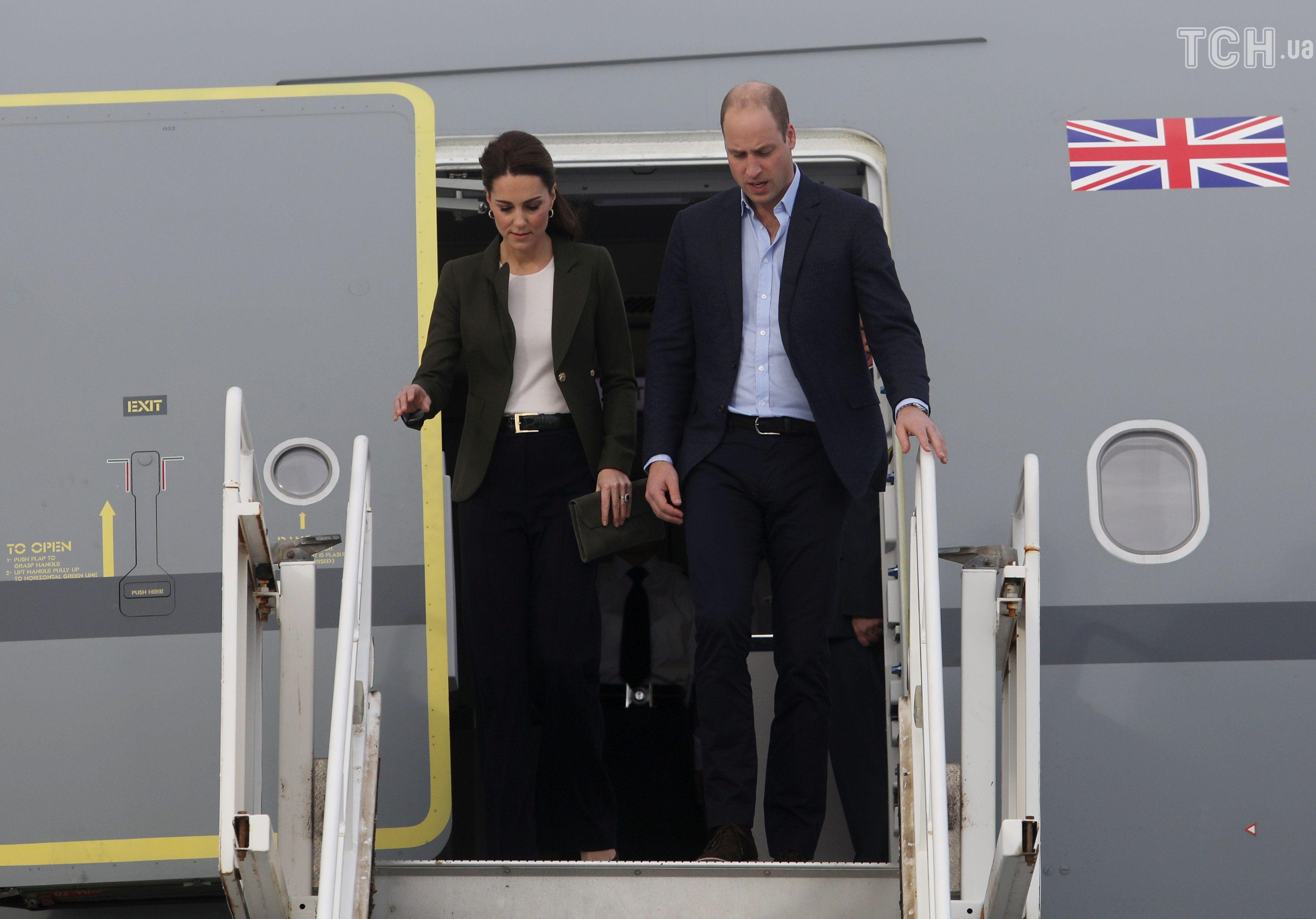 Принц Вільям та Кейт Міддлтон_1