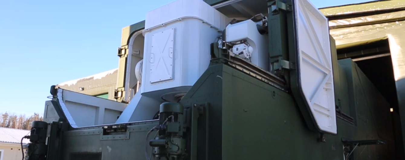 """Российская армия взяла на вооружение лазерные комплексы, которыми Путин """"пугал мир"""""""