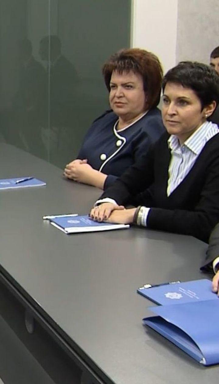 ЦВК співпрацюватиме з МВС під час виборів у наступному році