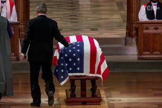 Подробиці Керченської кризи та похорон Буша-старшого. П'ять новин, які ви могли проспати