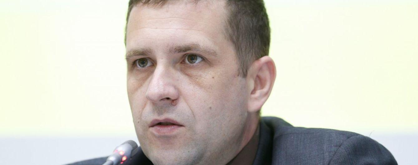 Экс-представитель Порошенко в Крыму рассказал о причинах своего увольнения