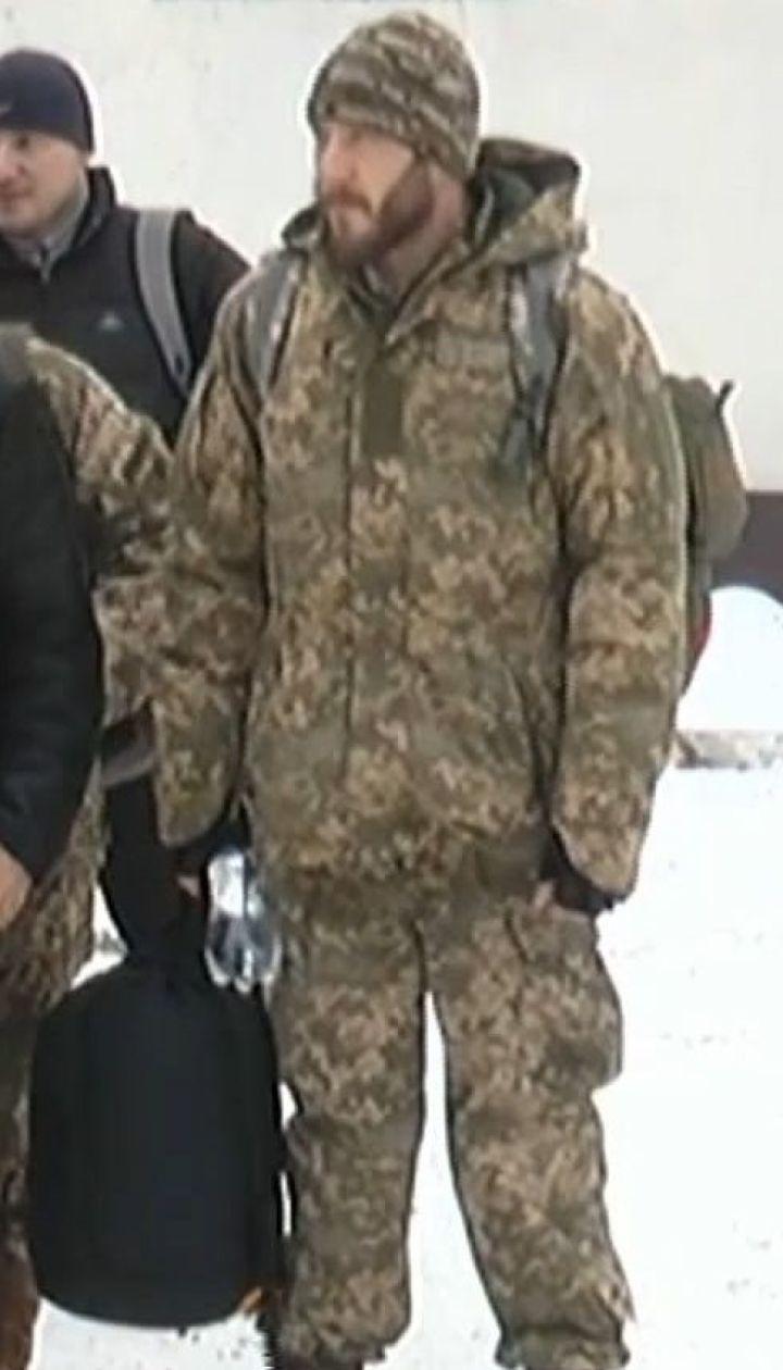В Україні тривають підготовчі збори резервістів першої черги
