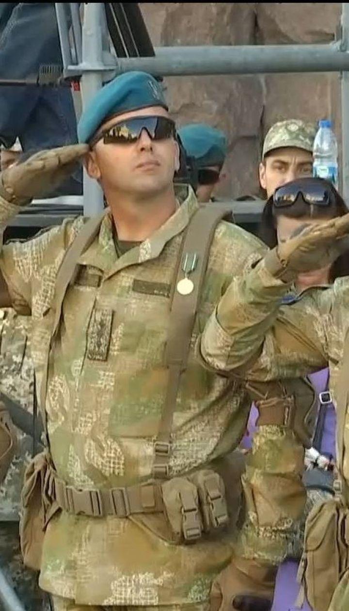 Як змінилась українська армія останні 4 роки
