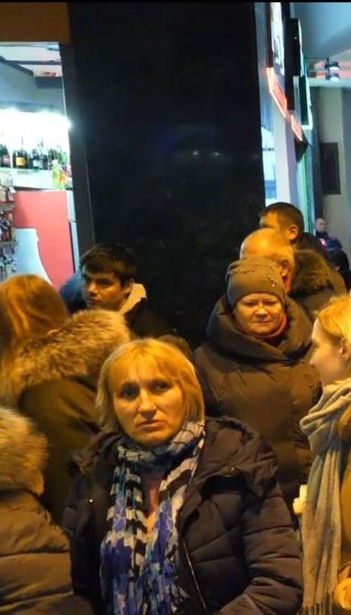 Билетный коллапс: почему пассажиры Укрзализныци стоят в длинных очередях