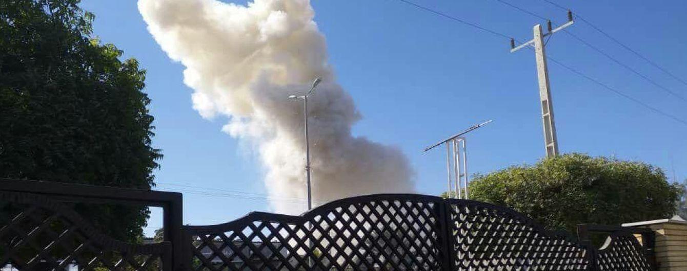 В іранському місті-порту вибухнув автомобіль біля поліцейського поста, є загиблі – ЗМІ