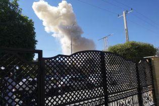 В иранском городе-порту взорвался автомобиль возле полицейского поста, есть погибшие – СМИ