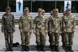 В военной части в Василькове отравились 12 бойцов