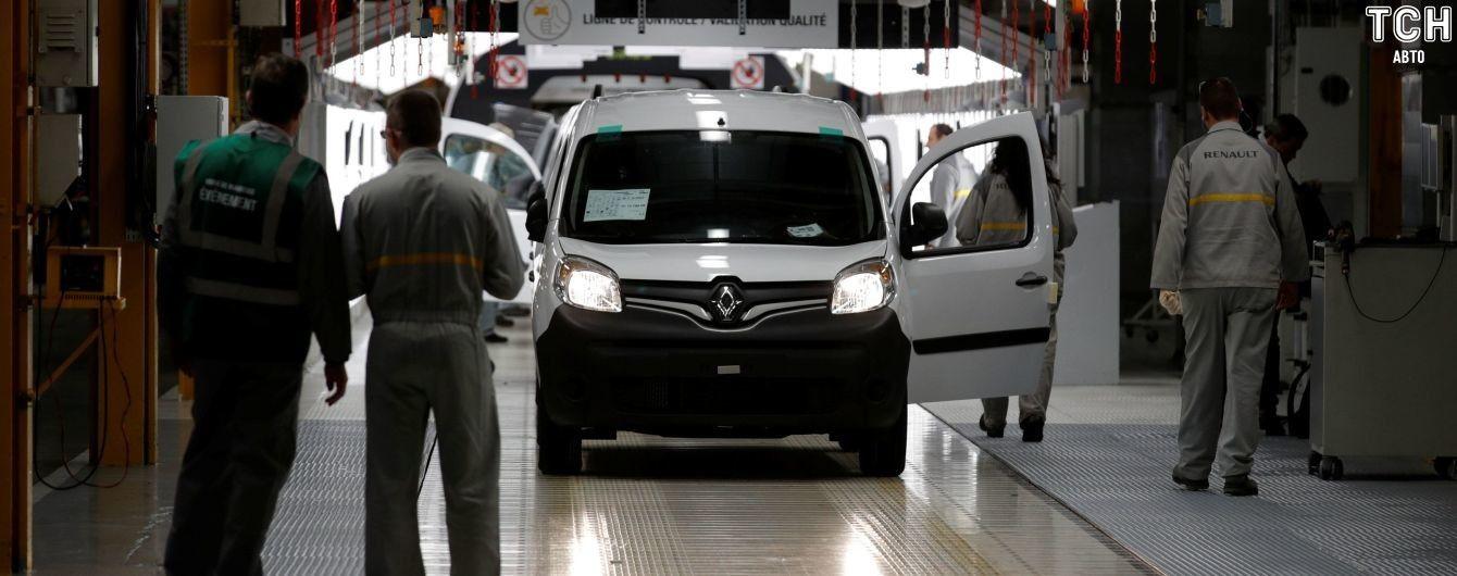 З'явився рейтинг машин комерційного сектора в Україні за листопад
