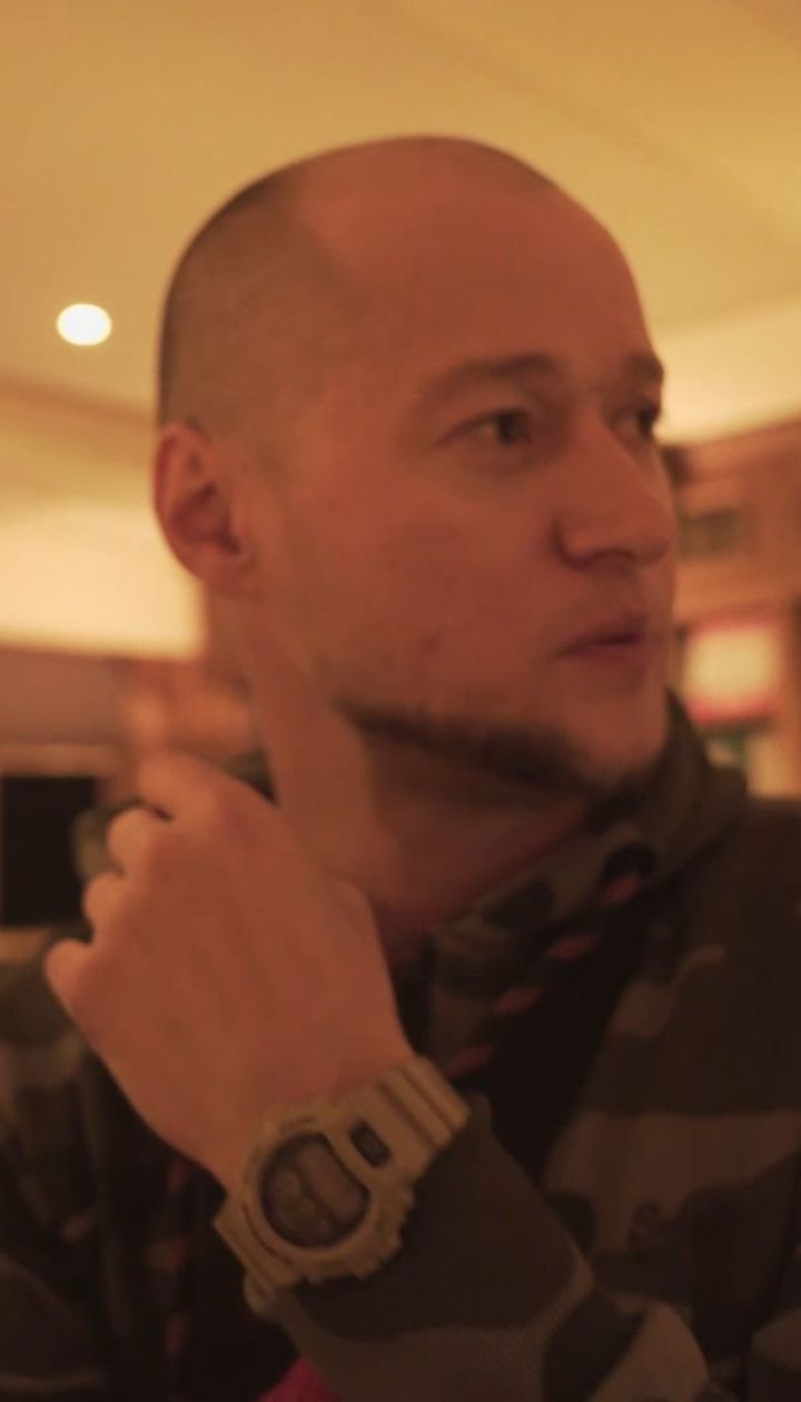 """Гурт """"Бумбокс"""" показав перші кадри серіалу """"Код Френч"""" про запис альбому у Провансі"""