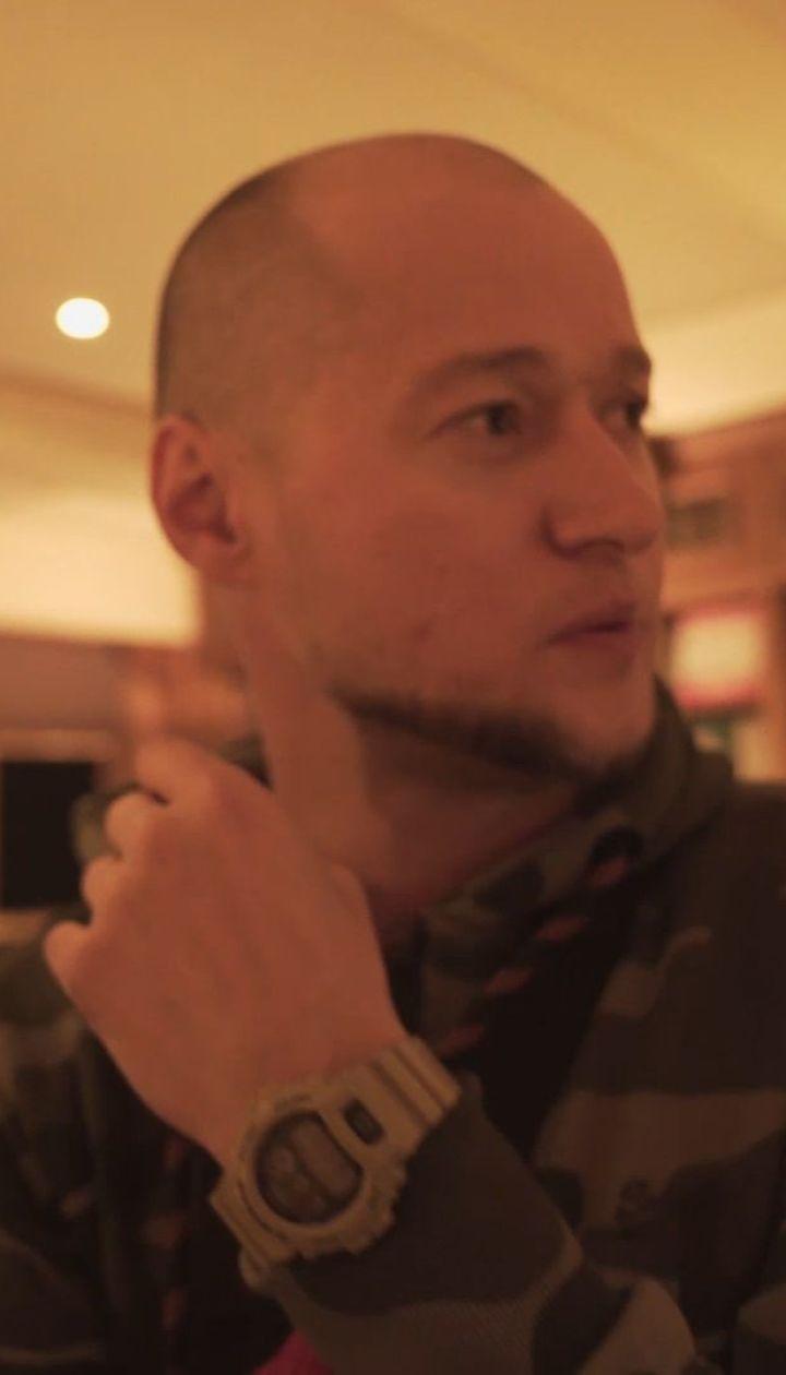 """Группа """"Бумбокс"""" показала первые кадры сериала """"Код Френч"""" о записи альбома в Провансе"""