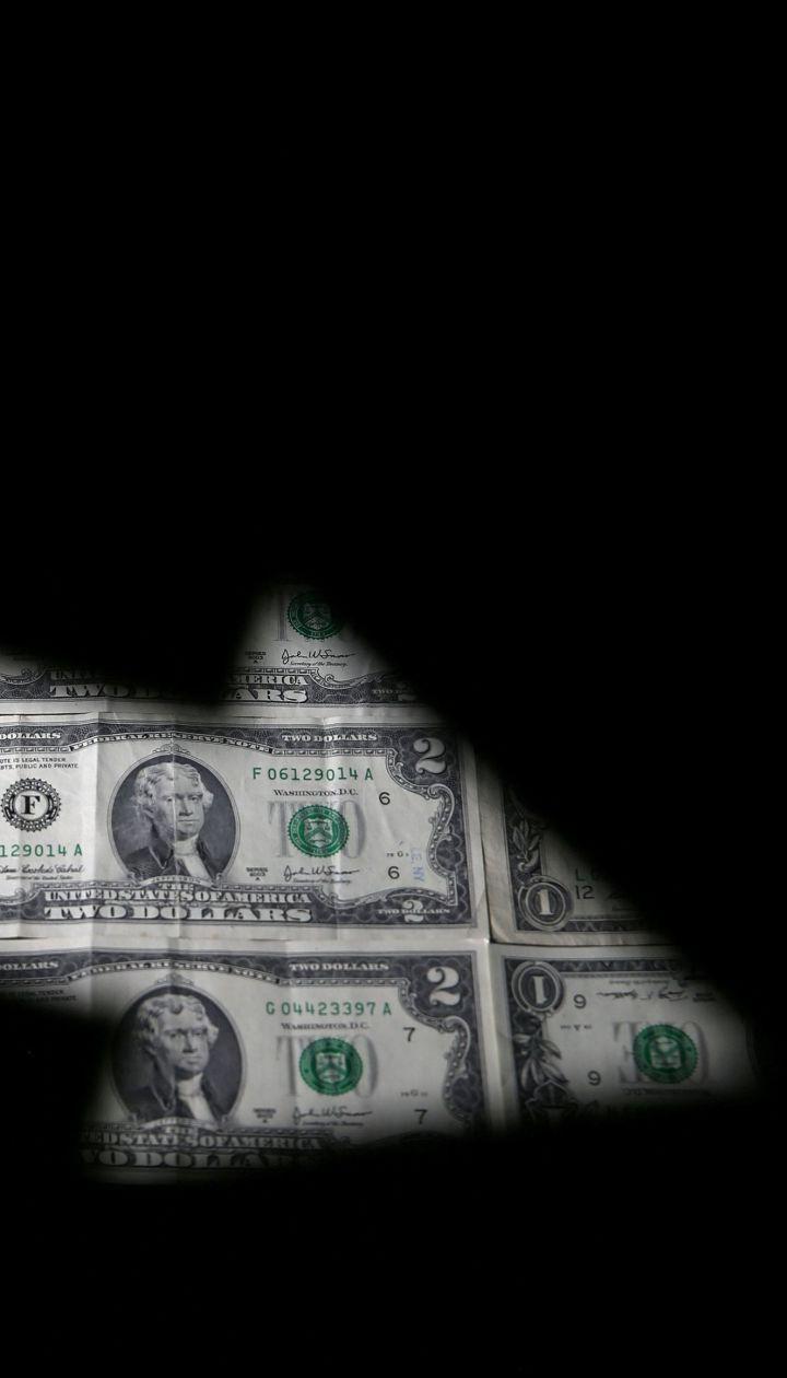 Долар і євро продовжують своє поступове падіння. Курс валют на 7 грудня