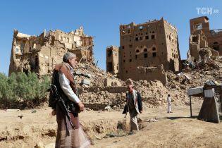Стороны конфликта в Йемене договорились об обмене тысячами пленных