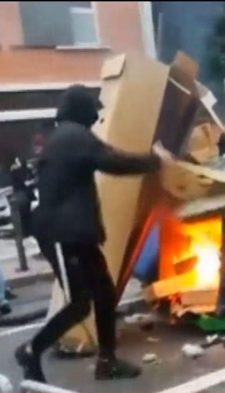 Уряд Франції погодився на умови протестувальників і не буде підвищувати акцизи на пальне