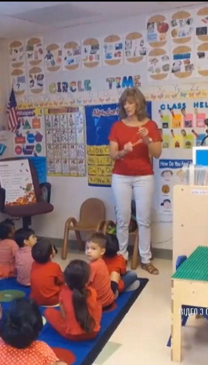 В США уволили учительницу после рассказа первоклассникам, что Санты не существует