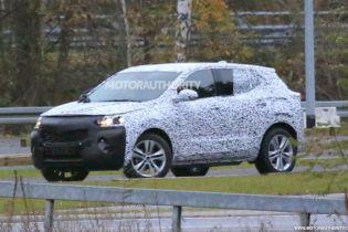 Opel готується перетворити три моделі в електрокари