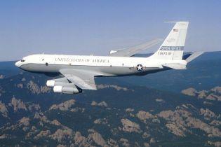 США і союзники провели позаплановий політ над Україною через агресію РФ в Керчі