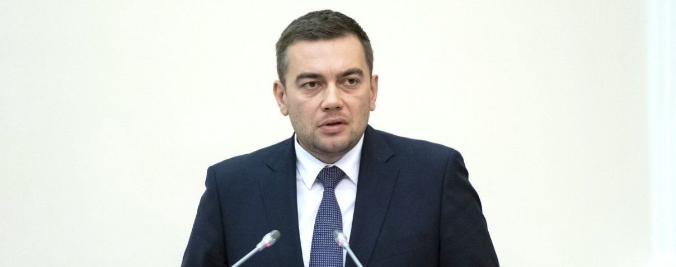 Кабмін призначив тимчасовим очільником Мінагрополітики екс-главу Держгеокадастру