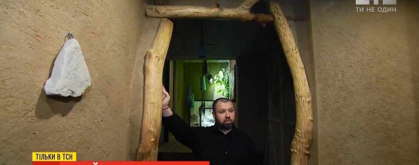 Двухэтажная украинская мазанка победила на конкурсе дизайна в США