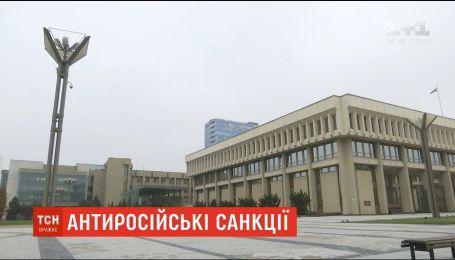 Литва внедряет санкции против России из-за агрессии в Керченском проливе