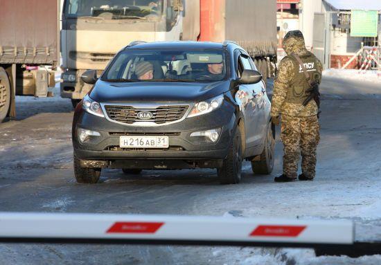 У ДПСУ розповіли, скільки росіян вже не пустили до України від початку воєнного стану