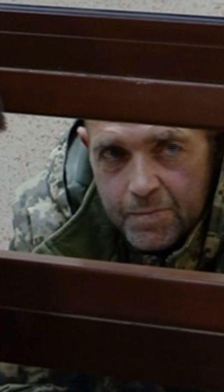 Українські дипломати відвідали трьох полонених моряків у московському СІЗО