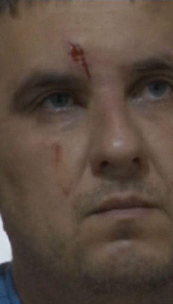Незаконно засудженого українця Євгена Панова етапують з Криму до російського Краснодара
