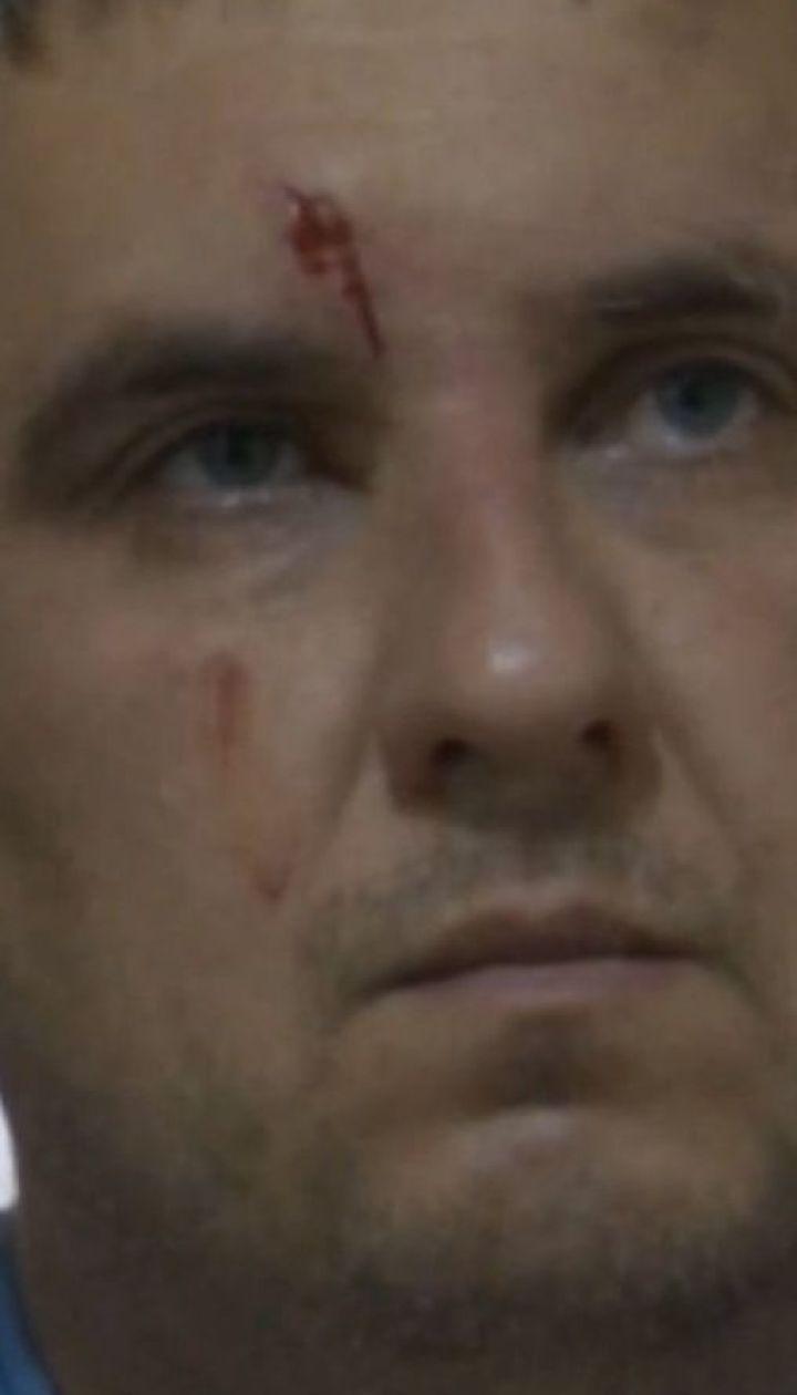 Незаконно осужденного украинца Евгения Панова этапируют из Крыма в российский Краснодар