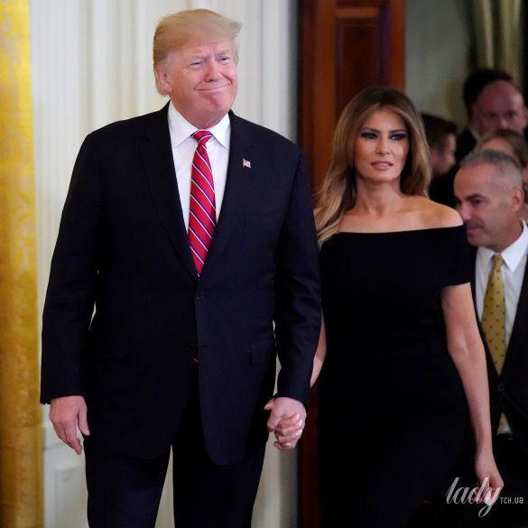 Мелания Трамп_5