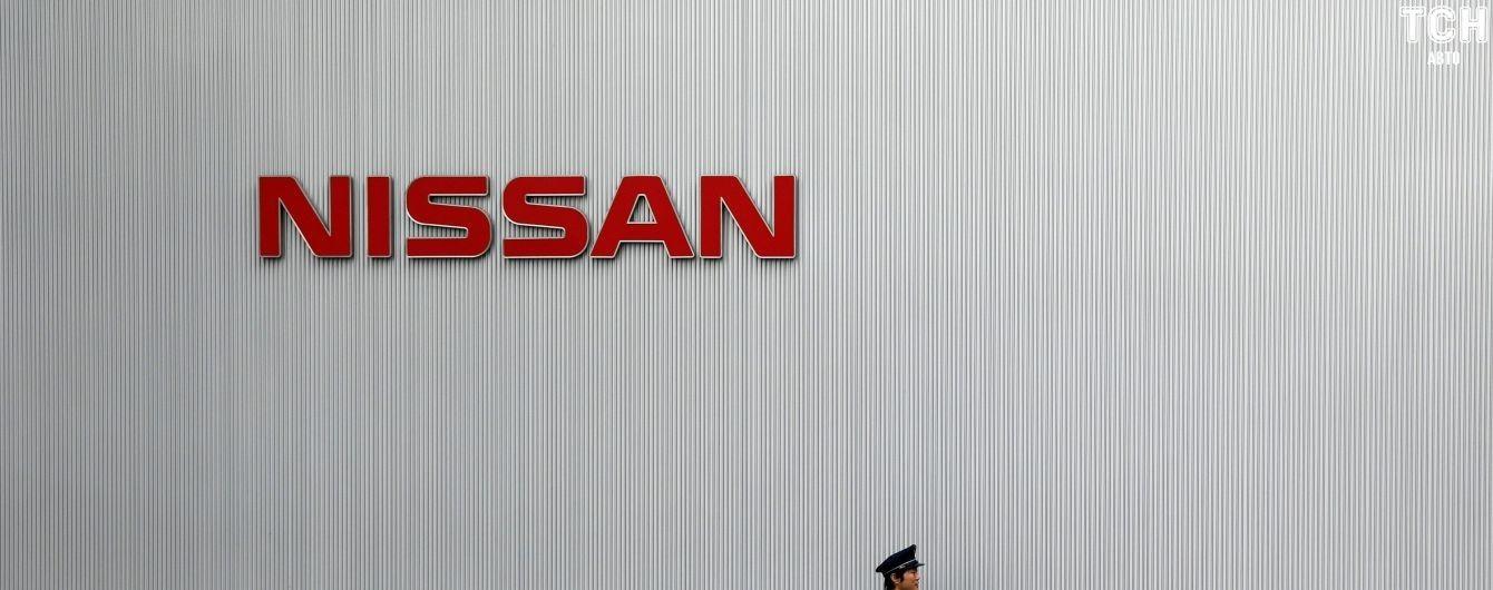 Nissan загрожують штрафи за махінації одіозного екс-глави