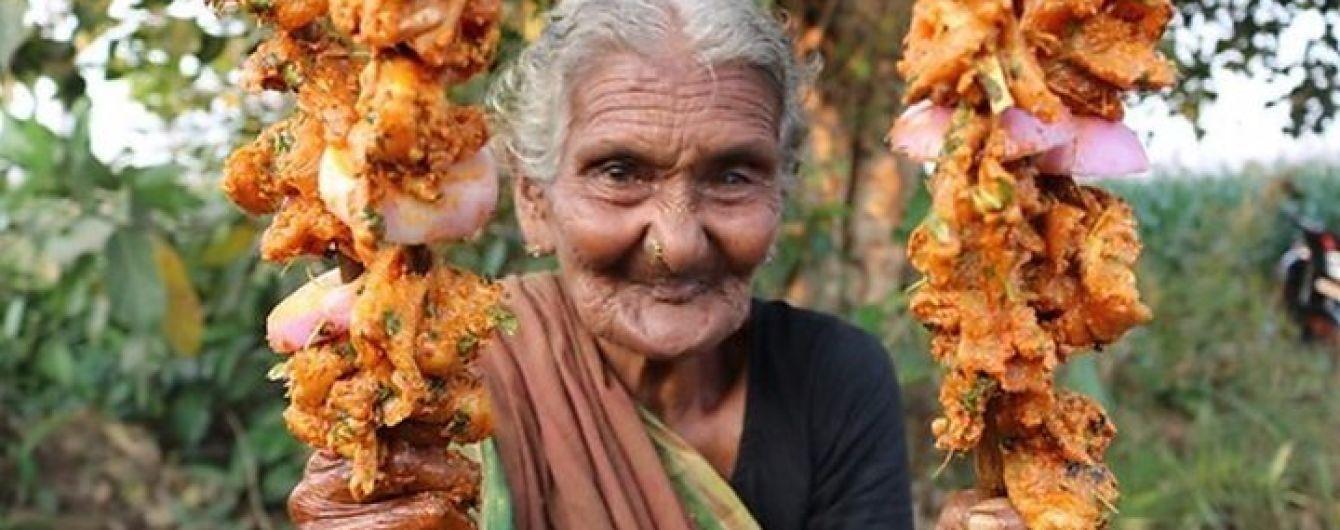 Умерла самая старая в мире блогер. Она вела кулинарный влог