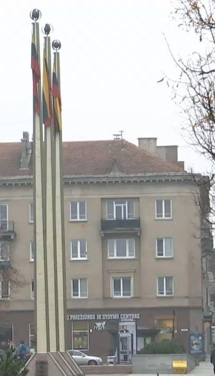 Въезд запрещен: Литва вводит санкции против россиян из-за агрессии в Керченском проливе